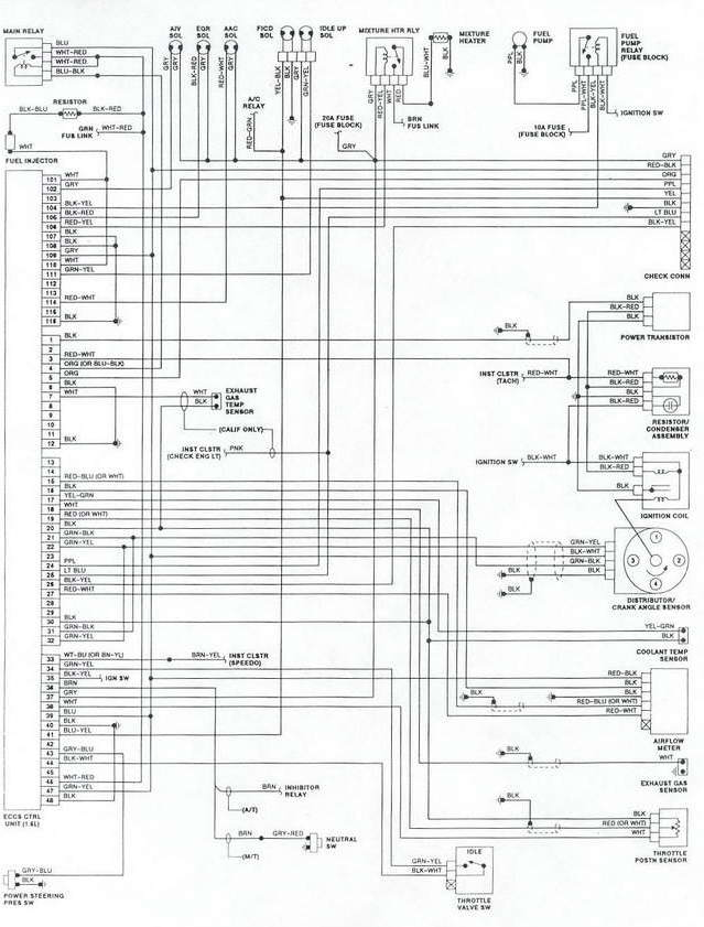 Download 240v 40 Amp Relay Wiring Diagram Wiring Diagram